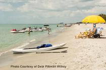 Captiva Island, Florida, USA. Photo/debi pittman wilkey