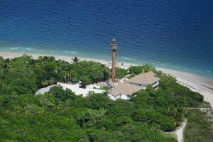 Sanibel Island Lighthouse and Beaches