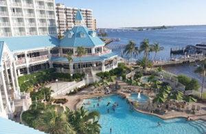 Sanibel Harbour Marriott Inn