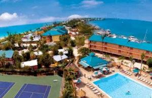 Tween Waters Island Resort