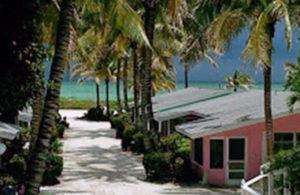 Waterside Inn on the Beach