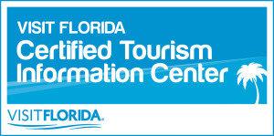 Visit Florida Certified Tourism Information Center