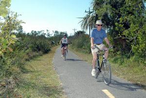 Sanibel Island Captiva Island Nature Walking Bike Trails