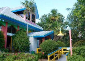 Sanibel Island Commercial Real Estate