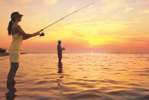 Sanibel Island Captiva Fly Fishing