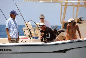 Sanibel Island Captiva Offshore Fishing