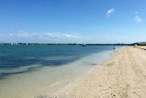 Sanibel Island Captiva Island Causeway Beach