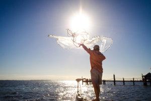 Sanibel Island Captiva License Fishing