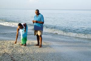 Shelling on Sanibel and Captiva Island Beaches