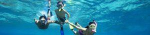 Sanibel Island Captiva Snorkeling