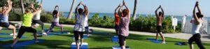 Sanibel Island Captiva Island Spas Health Clubs