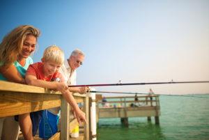Sanibel Island Captiva Spots for Fishing