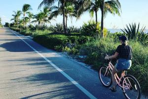 Sanibel Bike Riding Paths