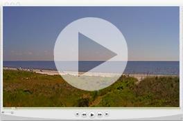 Live Beach Cams of Sanibel Island, Captiva Island & Fort