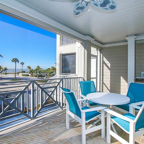 Visit Sanibel Captiva Island Hotels