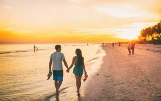 How to get to Sanibel Island Florida
