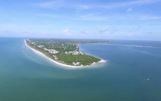Sanibel Island Public Beaches in Southwest Florida
