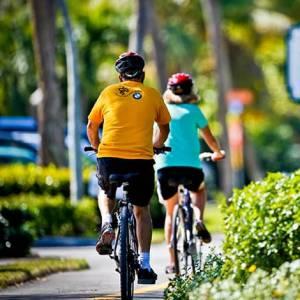 Sanibel Bike Rentals