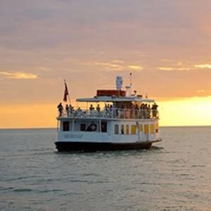 Cruise-Boat