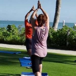 Sanibel Island Yoga